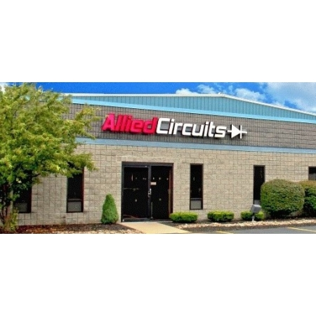 Allied Circuits Tour